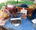 More Naturally Dyed Items